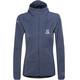 Haglöfs L.I.M Proof Jacket Women Tarn Blue